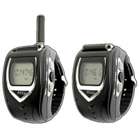 新商品「腕時計型 特定小電力トランシーバー」